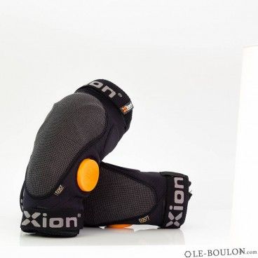 Next review on lebouloncom  Xion Kneeprotectors Freeride ! Ifhellip
