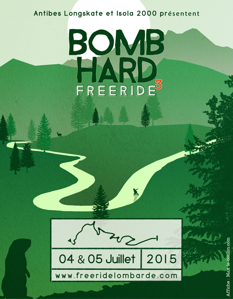 Affiche-bomb-hard-freeride-3-2015